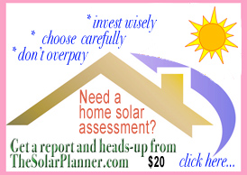Free Worksheets for Sizing PV Arrays & Solar Electric Systems